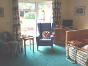 Picture relating to Flowerdown Care Home