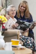 Picture relating to East Riding Care Home