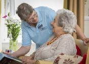 Picture relating to Wansbeck Care Home