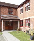 Picture relating to Willow Court Care Home