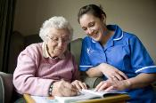 Picture relating to Bluebird Care (Welwyn & Hatfield)