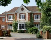 Picture relating to Temple Croft Care Home