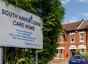 Picture relating to South Haven Lodge Care Home