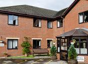 Picture relating to Aden Lodge Care Home