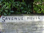 Picture relating to Avenue House - Bristol