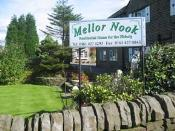 Picture relating to Mellor Nook