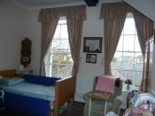 Picture relating to Paxton Hall Care Home