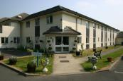 Picture relating to Woodside Hall Nursing Home