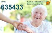 East Riding Quality Homecare