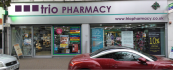 Trio Pharmacy