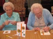 Picture relating to Fornham House Residential Home