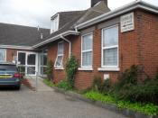 Picture relating to Gresham Care Home