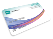 Pay for yourself with a BMI card