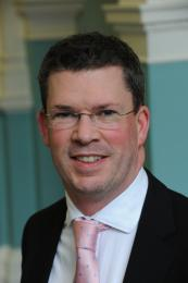 Joe Harrison, Chief Executive