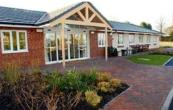 Picture relating to Castle Court Care Home