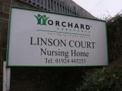 Picture relating to Linson Court