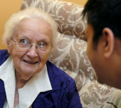 Picture relating to The Leys Care Home