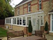 Picture relating to Clare House Residential Home