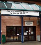 City & Hackney Centre for Mental Health
