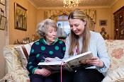 Picture relating to Home Instead Senior Care