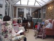 Picture relating to The Hollies Care Home