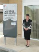 Picture relating to Ashwood Care Centre