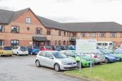 Picture relating to Pellon Care Centre