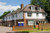 Picture relating to Latham Lodge Nursing and Residential Care Home