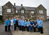 Picture relating to The Old Vicarage Care Home