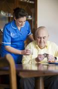 Picture relating to Bluebird Care (Northumberland South)
