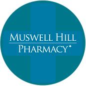 Muswell Hill Pharmacy Logo