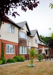Picture relating to Ranvilles Nursing & Residential Care Home
