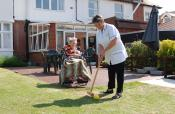 Picture relating to Highbury House Nursing Home