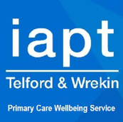 IAPT Telford and Wrekin Primary Care Wellbeing Service