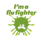 I'm a flu fighter