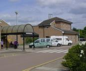 Grantham and District Hospital