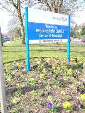 Macclesfield Hospital