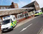 Emergency care at the NGH